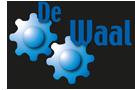 De Waal Repair bv logo